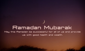 Ramadan Mubarak Quotes 2015 | Happy Ramadan Quotes 2015
