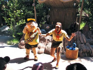 Wilderness Explorers Coming to Disney's Animal Kingdom (Disney and ...