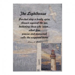 Lighthouse Poems http://www.squidoo.com/lighthouses-in-poetry