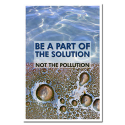 Water Pollution Solutions