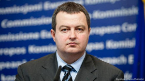 Ivica Dacic Pictures