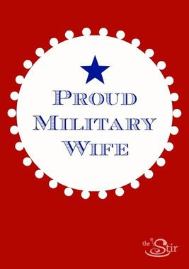Military Spouse Appreciation Day: Let's Celebrate the Toughest Job ...