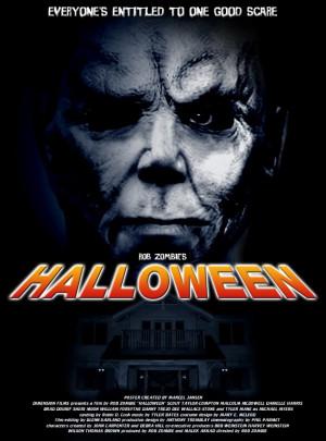 Thread: Rob Zombie's Halloween Poster & Artwork thread