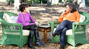 ... Shadow At Your Peril – Debbie Ford & Oprah Discuss The Shadow Side