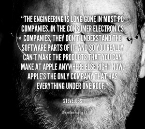 Quotes About Electronic Engineering