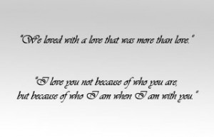 Sweet Love Quotes for Your Boyfriend