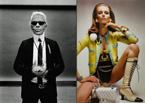 karl lagerfeld quotes. Credits: Karl Lagerfeld photo