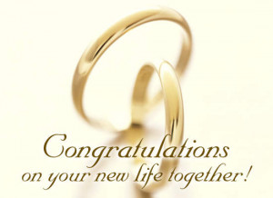 ... www.comments123.com/wedding/congratulations-on-your-new-life-together