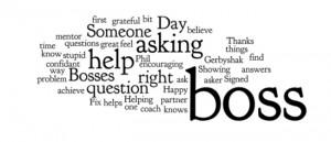 day appreciation appreciation bosses quotes for quotes bosses day ...