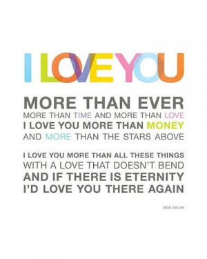 love you quotes for him or her