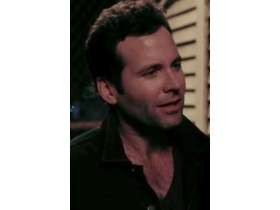 Eion Bailey Pinocchio/August W. Booth,