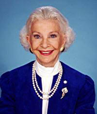 Barbara Ann Scott Quotes