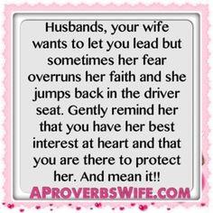 Christian Husband