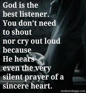 best prayers quotes