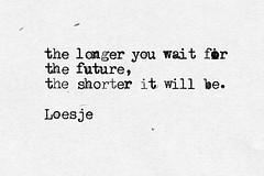 Typewriter Quotes Tags: typewriter quote