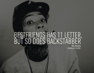 Backstabbers Quotes Backstabber quotes