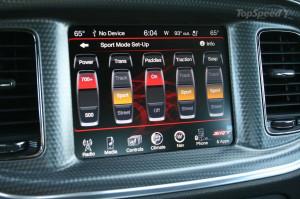 2015 Dodge Charger SRT Hellcat Driven picture doc633277