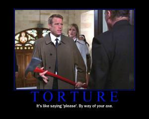 Large 'Torture'
