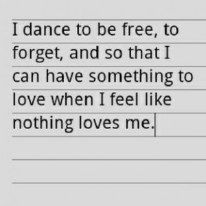 Why I Love Belly Dancing