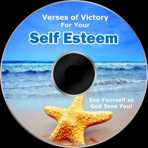 bible verses for self esteem cd the 52 best bible verses for self ...