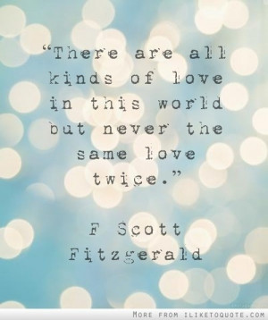 Scott Fitzgerald on We Heart It .