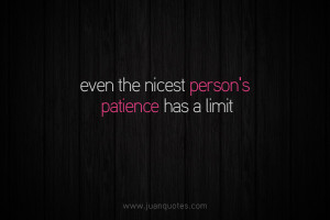 BLOG - Funny Quotes Patience