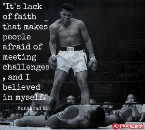 Quotes Ufc Motivational And Inspirational Muhammad Ali