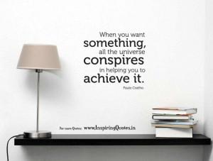 Inspirational quotes paulo coelho 3