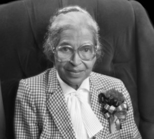 Rosa Parks Honored in Quotes - Biography.com
