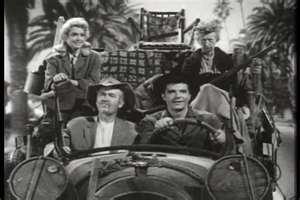"""... originally performed the theme song, """"The Ballad of Jed Clampet"""