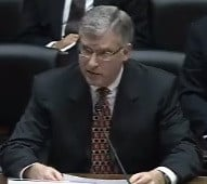 Opening Statement Paul Henderson Menu Foods Congressional Hearing