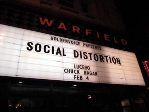 Social Distortion Lyrics Tattoo Social distortion