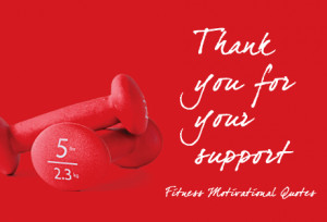 Thank you to each and every one of you…