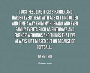 Home Quotes Jennie Finch Inspirational Quotes