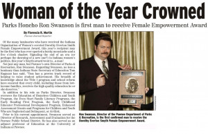Best Ron Swanson Quotes Government
