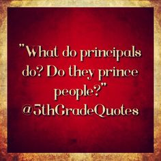 5th grade quotes # principals quotes principal grade quotes