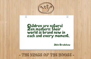 Quotes about Kids XLIII