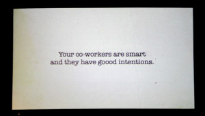 Thank You Quotes Co Workers