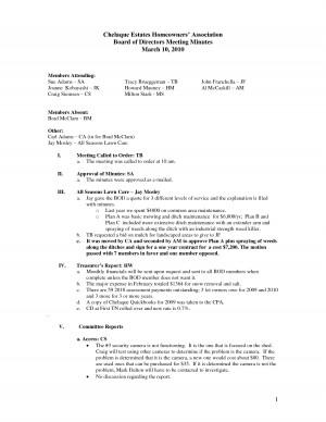 Lawn Care Business Sample Invoice Chelaque Estates Homeowners ...