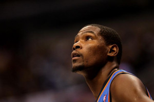 Kevin Durant Sinks Game-Winner Vs Lakers