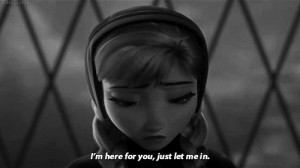 Best picture and text quotes from Frozen 2013 compilation