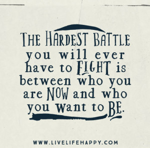 Inspirational Quotes About Cancer Battle
