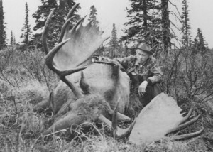 fred bear hunting quotes