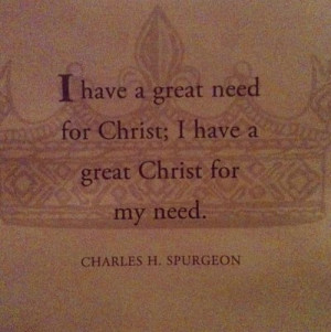 ... Charles Spurgeon, Bible Quotes, Faith, Jesus Christ, So True, Well