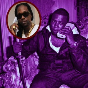"The ""A"" Pod – Gucci Mane Teams Up w/2Chainz in 'Use Me ..."