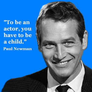 Paul Newman Quote from Reid Rosefelt Marketing on Facebook #sayings # ...