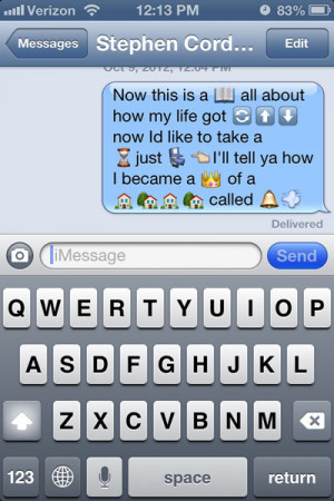 funny iphone emoji fresh prince