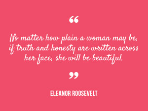 20 Genius Beauty Quotes