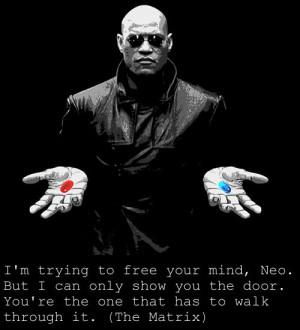 The Matrix quotes 6