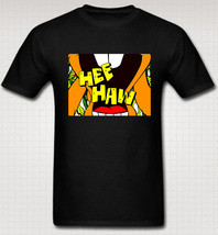 Hee Haw Country TV Show New Black Men T-Shirt Z29 - $15.50